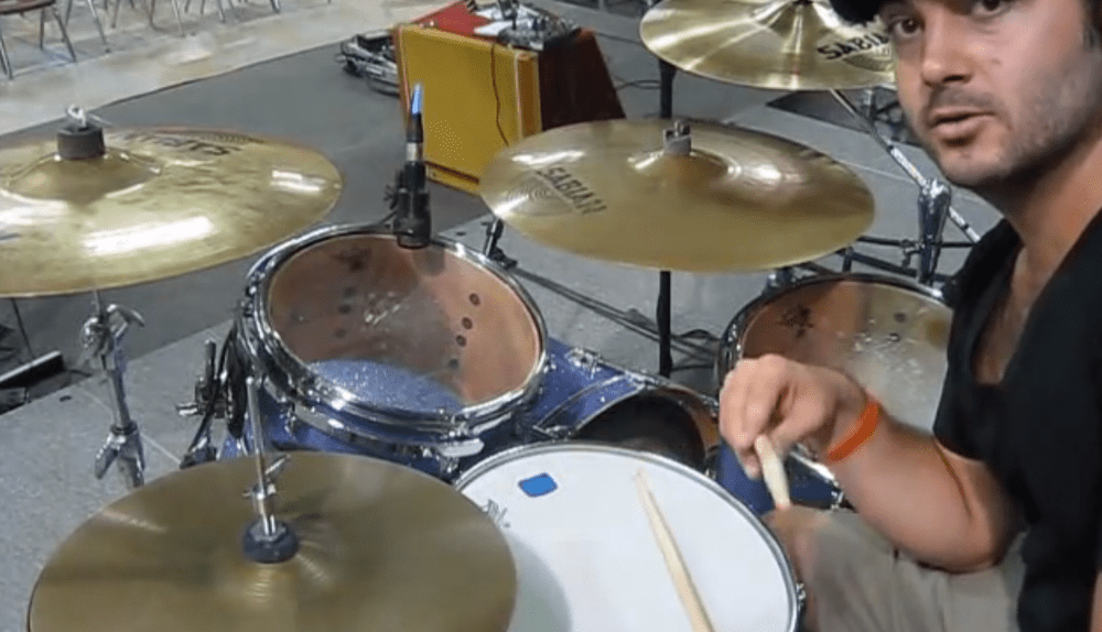 """Featured image for """"New Drum Beats FOR YOU!"""""""
