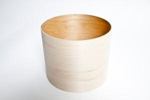 Keller Maple Drum Shell