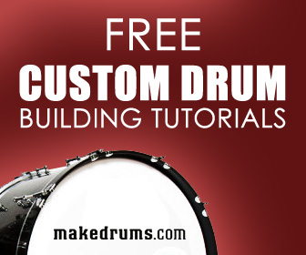 How To Make Your Own Drums