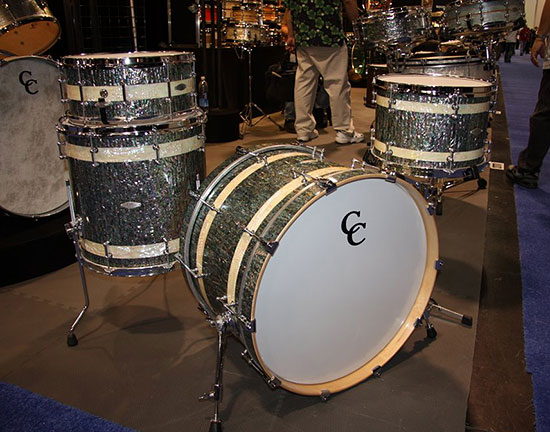 8 custom drum companies that you should know about how to build a custom drum set. Black Bedroom Furniture Sets. Home Design Ideas