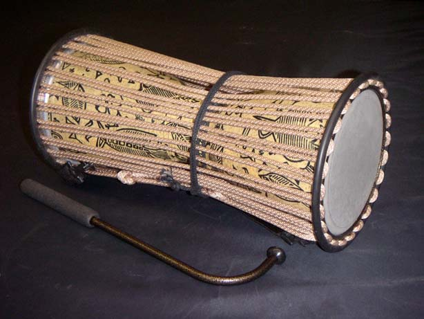 The History Of The Drum Early History How To Build A Custom Drum Set
