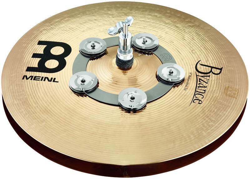"Meinl 6"" CRING Ching Ring"