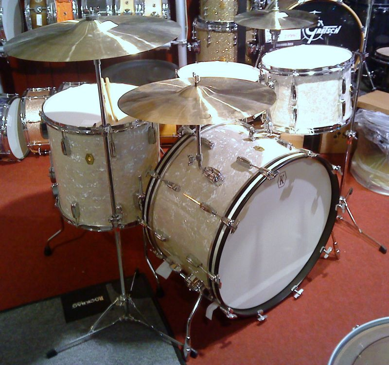 """Featured image for """"Classy Custom Drum Pictures from K-Drums"""""""