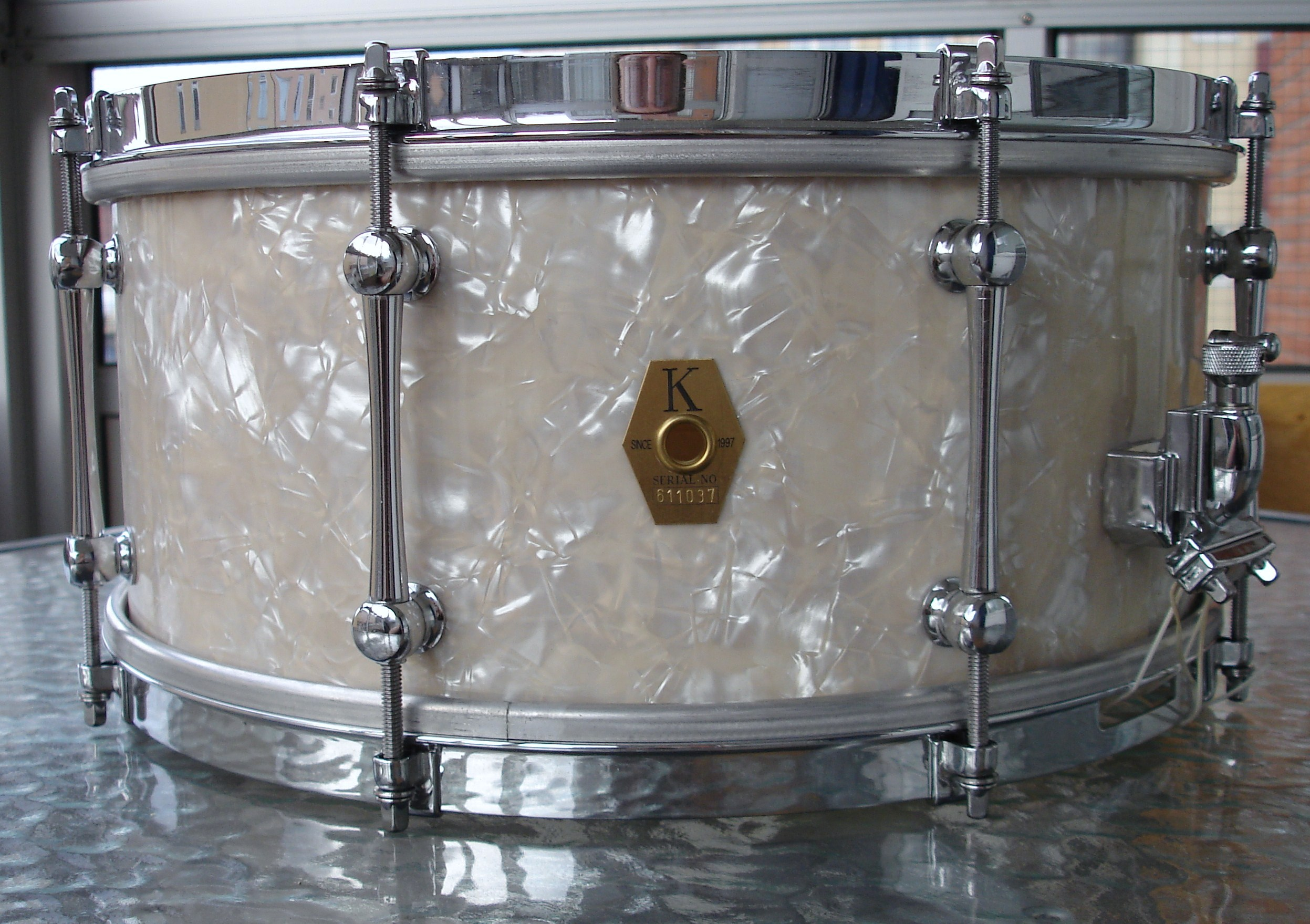 free drum building course diy custom drum building how to build drums. Black Bedroom Furniture Sets. Home Design Ideas
