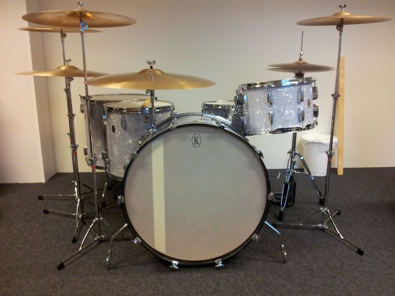 "Featured image for ""Custom Drum Builder Profile: Justin Kochenberger"""
