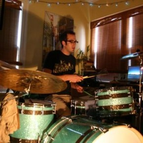 dustin ragland on C&C Drums