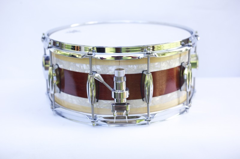 """Featured image for """"Trick GS007 Multi-Step Snare Strainer Review and Demo (Video)"""""""