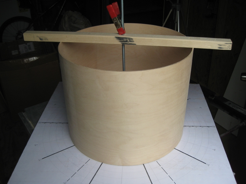 drum layout mat tutorial complete