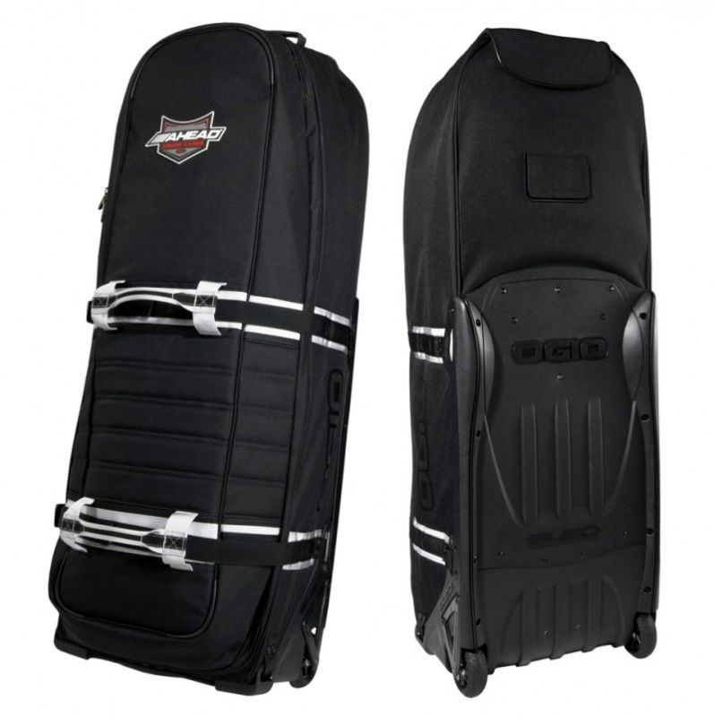 """Featured image for """"Ahead Armor Ogio Hardware Case Drum Sled Review"""""""
