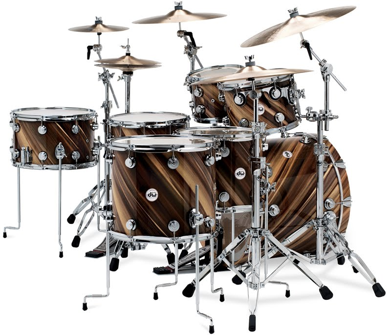 "Featured image for ""John Good and The Evolution of DW Drum Shells"""