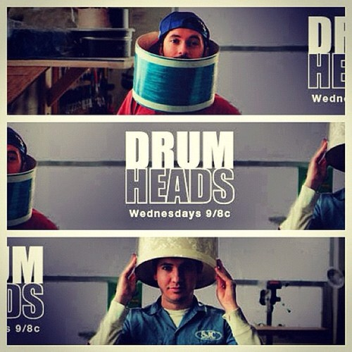 """Featured image for """"Watch SJC Custom Drums on DrumHeads"""""""