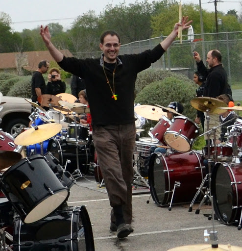 "Featured image for ""How I Started Teaching Drum Lessons – Ed Francis"""