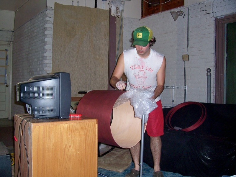 """Featured image for """"Who is a Custom Drum Builder and What do they want?"""""""